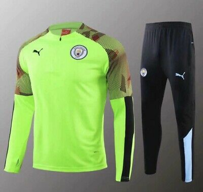 Chandal Manchester City