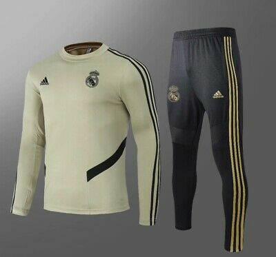 ChAndal Real Madrid 19/20