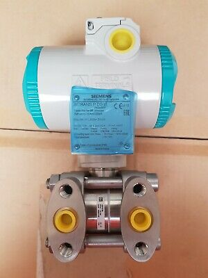 Siemens Sitrans 7MF-4433-1FA02-2BB1