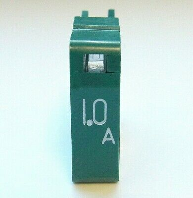 Genuine Daito fuses Daito MP10 1.0A Fuse *NEW* Low USPS shipping