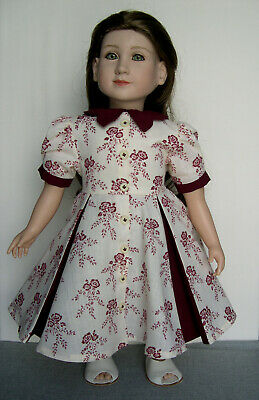 """Handmade 23 inch Doll Dress - Clothes Outfit Made to Fit 23"""" Dolls"""