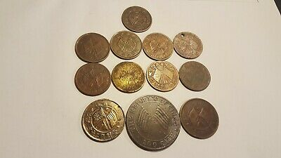 Republic Of China Coins 1913 - 1920