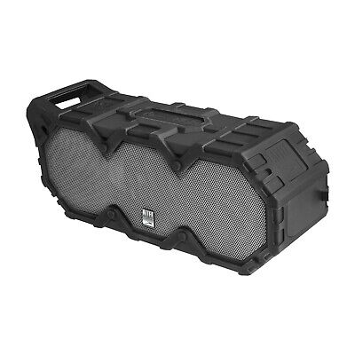 Altec Lansing IMW789 LifeJacket XL Rugged Waterproof Bluetooth Speaker OPEN BOX