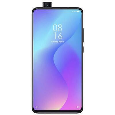 XIAOMI MI 9T Nero 128 GB 4G / LTE Dual Sim Display 6.39 Full HD+ Fotocamera 48 M