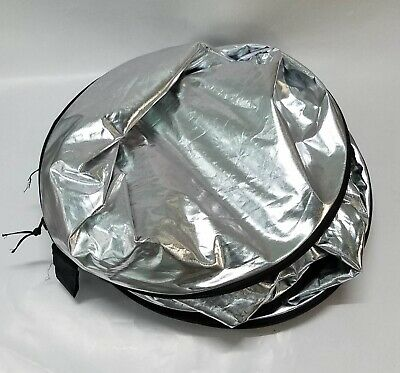 Collapsible Reflector Kit Five-in-One 40""