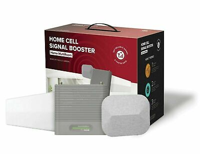 weBoost 470144 Home Multiroom Cell Phone Signal Booster