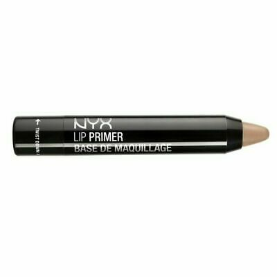 NYX Lip Primer Base for Nude Makeup LPR02 DEEP NUDE - New Sealed