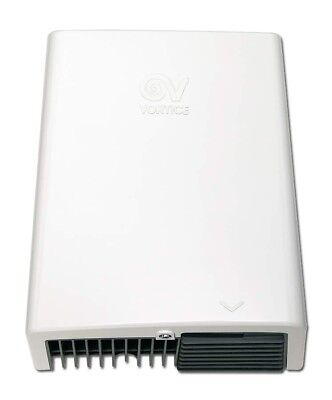 Vortice Comfort Hand Dryer Optimal Dry R Automatic