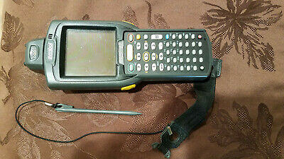 Symbol Technologies MC3070 Bar Code Scanner, No Battery, Motorola
