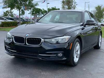 2016 BMW 3-Series 328i 4dr Sedan SULEV 2016 BMW 3 Series 328i 4dr Sedan SULEV Florida Owned Super Clean Drives Great!