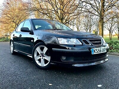 Saab 9-3 93 Aero 2.8T V6 Manual New Mot Only 41K Low Mileage Service History