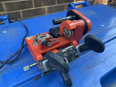 Mortice Key Cutting Machine 240v