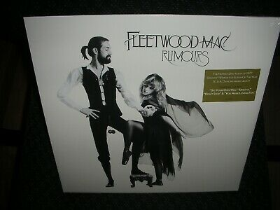 FLEETWOOD MAC // RUMORS // 35th Anniversary Edition NEW RECORD LP VINYL