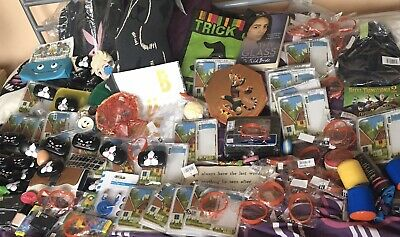 Huge Job Lot Of Mixed Items Ideal Money Makers 130 Items All Brand New!!!!