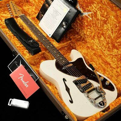 New Fender Custom Shop Limited Edition 60S Telecaster *Kro894