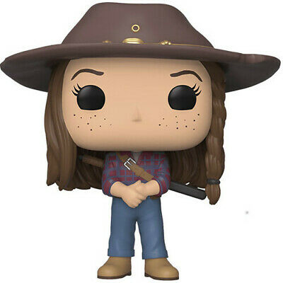 Walking Dead - Judith - Funko Pop! Television: (2019, Toy NUEVO)