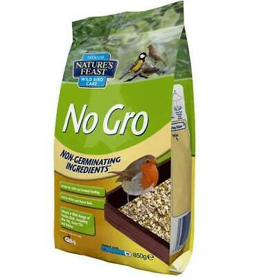 Nature's Feast No Gro Wild Bird Food | Birds