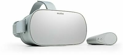 Oculus Go All-in-One VR Headset - 64GB Brand NEW Packaging