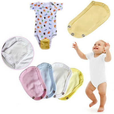 Girl Boy Baby Package Fart Clothes Longer Extension Piece Newborn Supplies MA