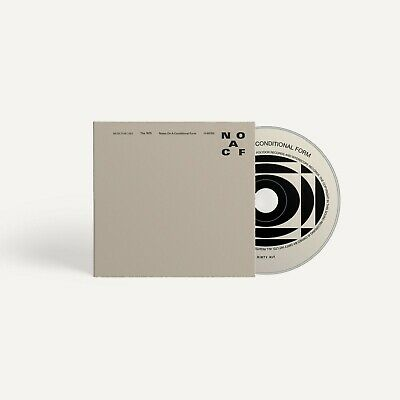 THE 1975+Notes On A Conditional Form+BRAND NEW CD ALBUM+FAST GLOBAL SHIP