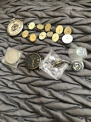 Joblot Drawer Find / House Clearance Items Random Mix