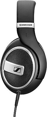 Sennheiser HD 599 SE Special Edition Headphones - Official Black - UK