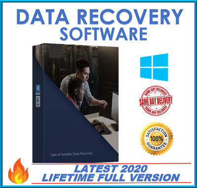 Recoverit Ultimate 🖥️⏬ Data Recovery Software 2020 Full Version