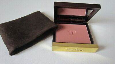 Tom Ford fard cheek color 01 Fantastic pink nuovo