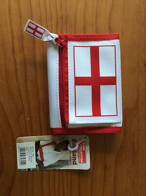65x England Wallets 9 Pocket New With Tags