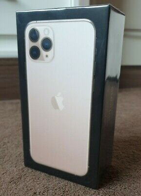 SEALED Apple iPhone 11 Pro - 256GB - Gold (EE) A2215 (CDMA + GSM)