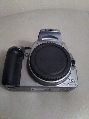 Canon DS126071 Digital Camera Body