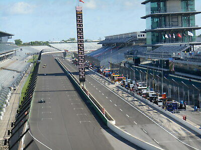 Indianapolis  Indy 500  2020  Penthouse E First Turn (1)