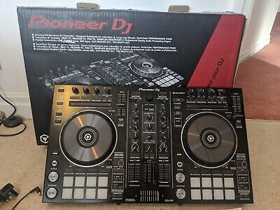 Pioneer DDJ-RR DJ Controller for Rekordbox DJ - with box. Good condition
