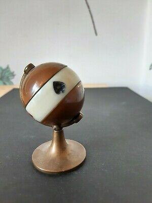 playing cards vintage - Globe Trump Marker