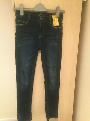 Super Skinny Jeans age 12 Years Next bnwot
