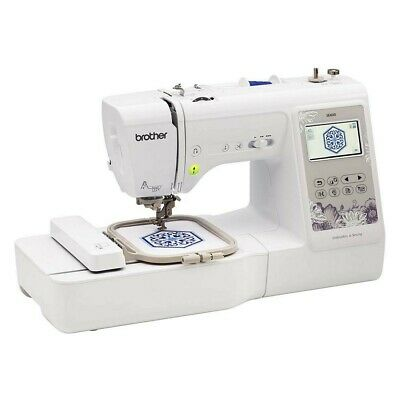 Brother SE600 Computerized Sewing / Embroidery Machine NEW IN BOX