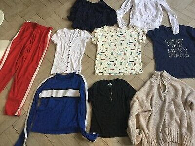 Girls clothing bundle  ( U Outfitters, Ralph Lauren, Zara, Jonnie B  Age 13-14