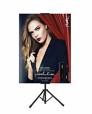 Poster Sign Holder for Board or Foam,Poster Sign Stand, Double Sided Stand,Adjus
