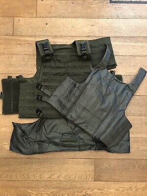 Plate Carrier UTG With Foam Liners Size L-XL