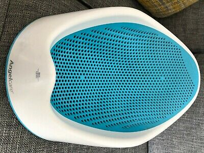 Angelcare Soft Touch Bath Support - Aqua AC3000 799891490570 - great condition