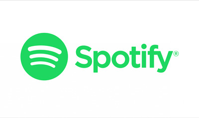 Spotify 6 Month Streaming Code (worth £60, NEW UK ACCOUNTS ONLY) + FREE DELIVERY