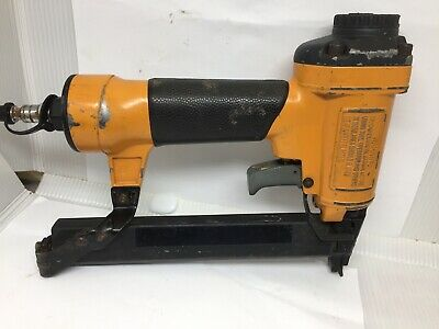 BOSTITCH stapler 7/16 CROWN MODEL T50 S5.    16 GAUGE