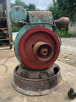 Petter A11 stationary engine