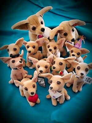 Taco Bell Dogs Dog Lot