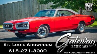 1970 Dodge Other  unburst 1970 Dodge Super Bee Coupe 426 Hemi V8 727 Automatic Available Now!