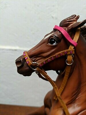 Breyer Bridle