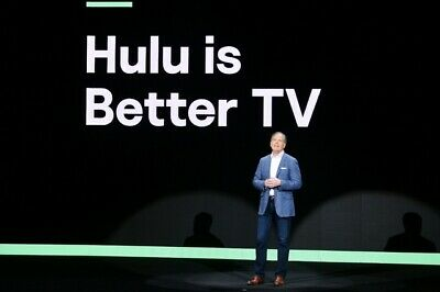 Hulu Premium is Better Tv For 1 Year Subscription Account No Ads Fast Delivery