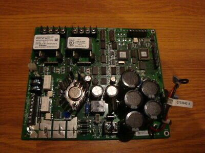 Simplex 565-771 Circuit Board from 4009 NAC Panel