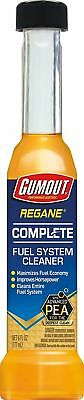 New Gumout 800001364 Regane Complete Fuel System Cleaner 6 oz.
