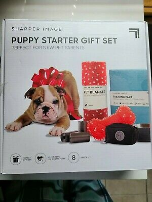 New Puppy Starter Kit For New Owners! Perfect Gift